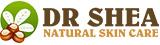 Dr Shea Body Butter Logo
