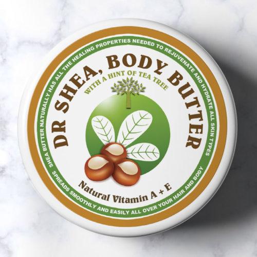 Tea Tree Body Butter